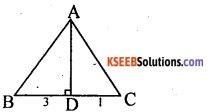KSEEB Solutions for Class 10 Maths Chapter 2 Triangles Additional Questions 40