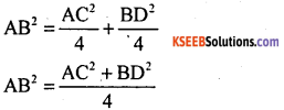 KSEEB Solutions for Class 10 Maths Chapter 2 Triangles Additional Questions 39