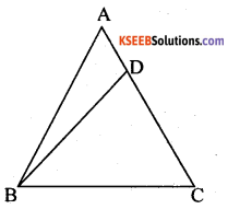 KSEEB Solutions for Class 10 Maths Chapter 2 Triangles Additional Questions 17