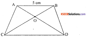 KSEEB Solutions for Class 10 Maths Chapter 2 Triangles Additional Questions 12