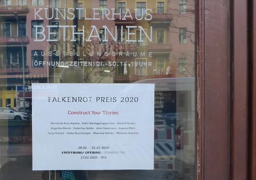 Falkenrot Preis