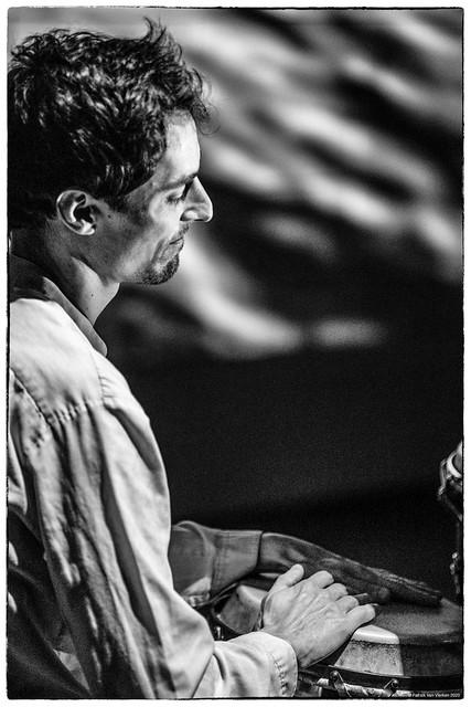 Bruno Vansina Quintet