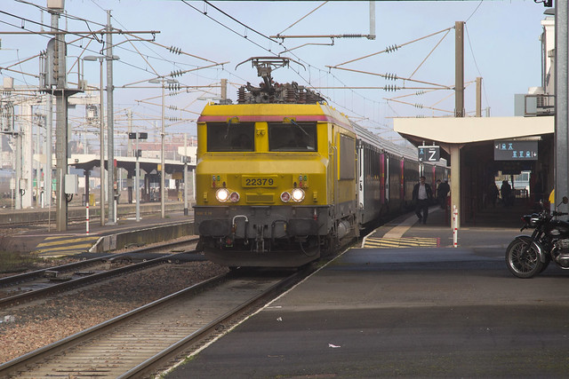 SNCF 22379 Nevers