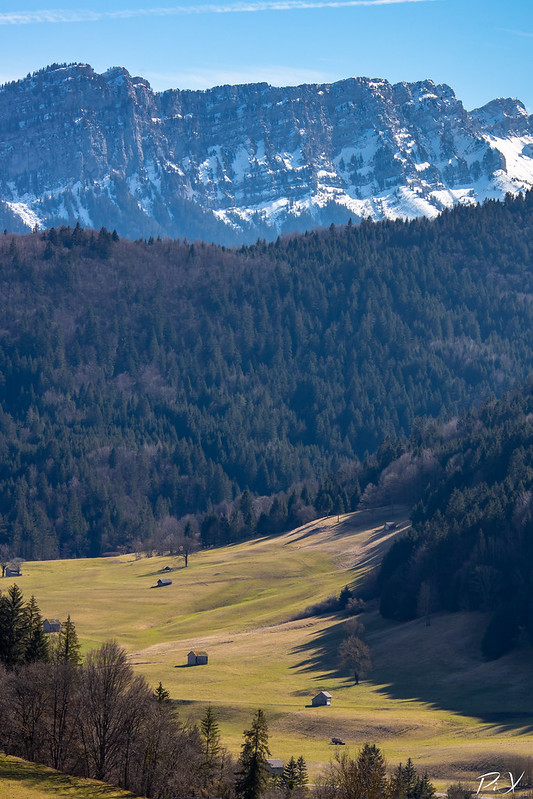 PiX  - Eric Gillard | La Savoie, quand tu nous tiens ...