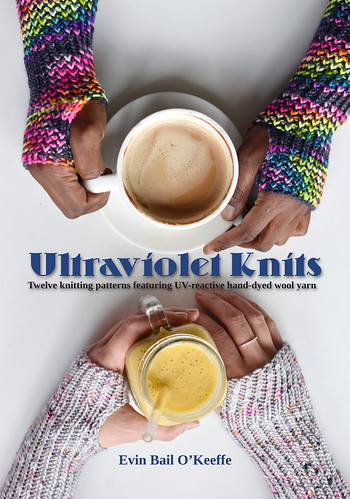 UV Knits Print Cover