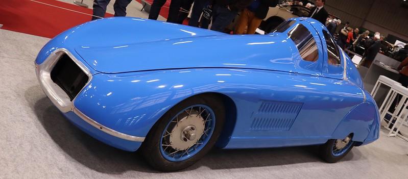Longchamps de Coucy 4 cylindres 350 Cm3 à compresseur 1953 49629590851_ce588bd869_c