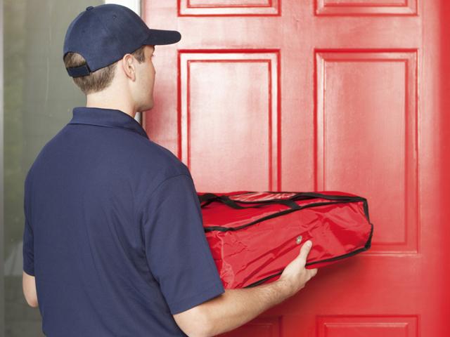 delivery consegne a domicilio