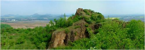 Chlumberg bei Pschann (Blšanský chlum)