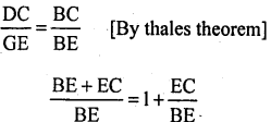 KSEEB Solutions for Class 10 Maths Chapter 2 Triangles Additional Questions 45