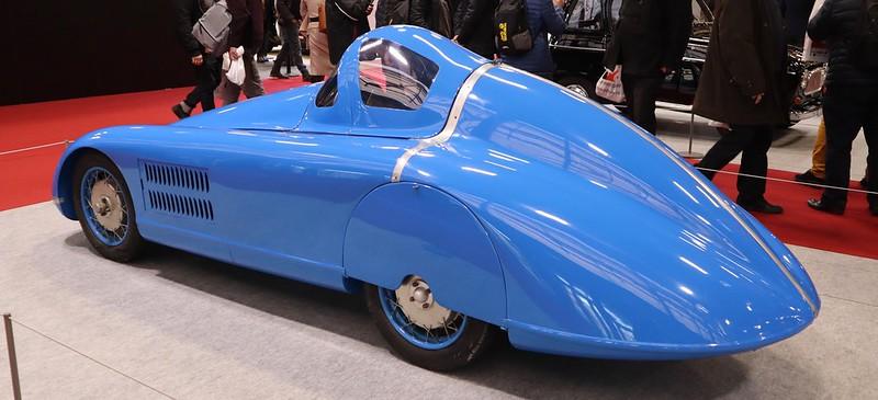 Longchamps de Coucy 4 cylindres 350 Cm3 à compresseur 1953 49629861512_e6163238d6_c
