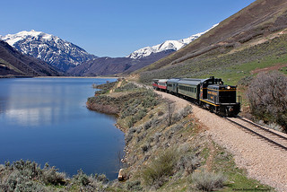 Heber Valley Railroad | by niceholidayphotos