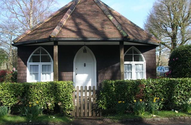 17C Cottage