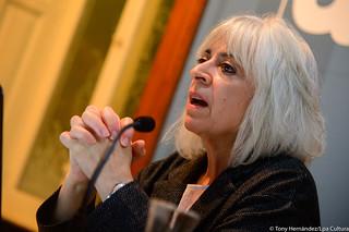 Teresa Rodríguez, «Los viernes de marzo»