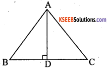 KSEEB Solutions for Class 10 Maths Chapter 2 Triangles Additional Questions 43