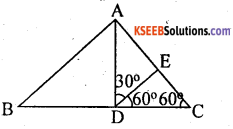 KSEEB Solutions for Class 10 Maths Chapter 2 Triangles Additional Questions 37