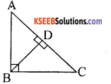 KSEEB Solutions for Class 10 Maths Chapter 2 Triangles Additional Questions 6