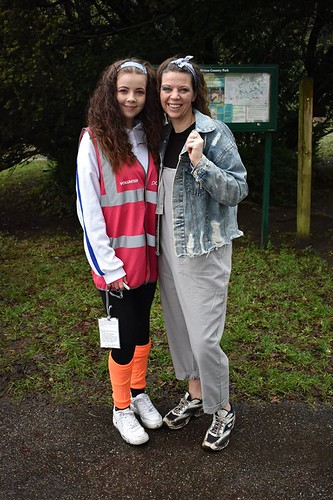 Shiobhan and Niamh
