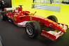 2006 Ferrari 284 Formel 1