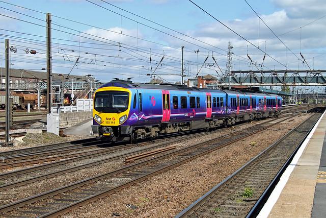 185144 Doncaster