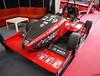 2019 HNR 19 Formula Student