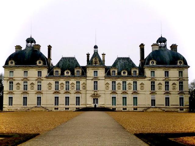 Château de Cheverny - France