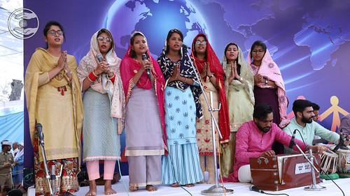 Punjabi Geetby KhushduJi and Sathi, Yamuna Nagar