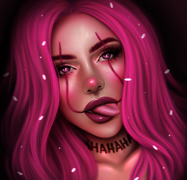 Client work - heymaryjean on Instagram for inspo credits