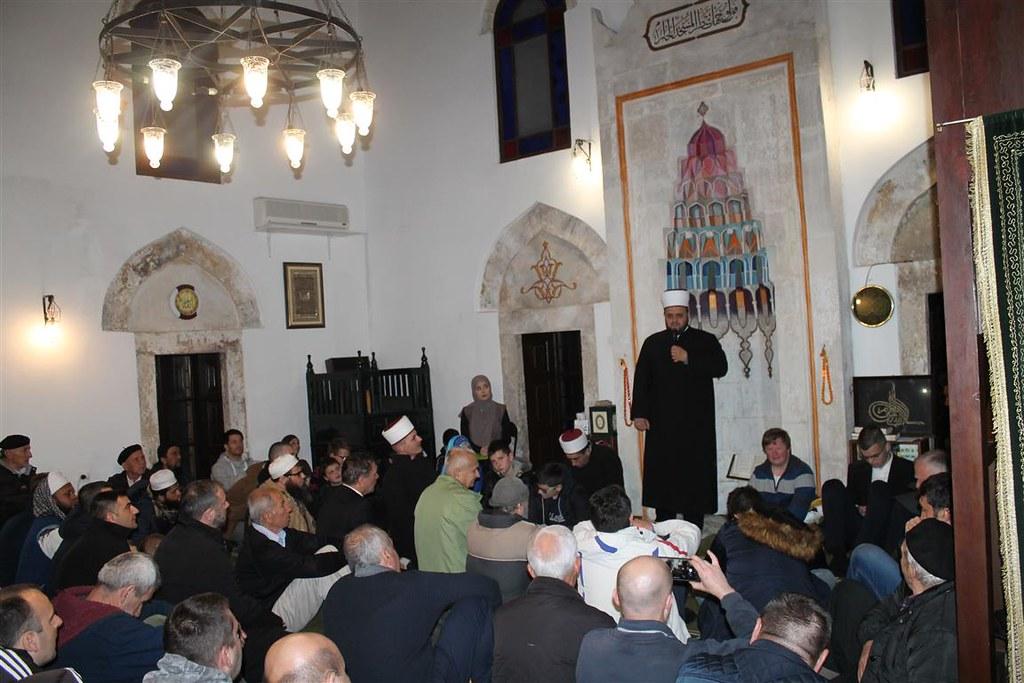400 Sevri Hasanove dzamije