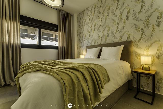 Sypialnia - Bedroom  🇪🇸👌😎