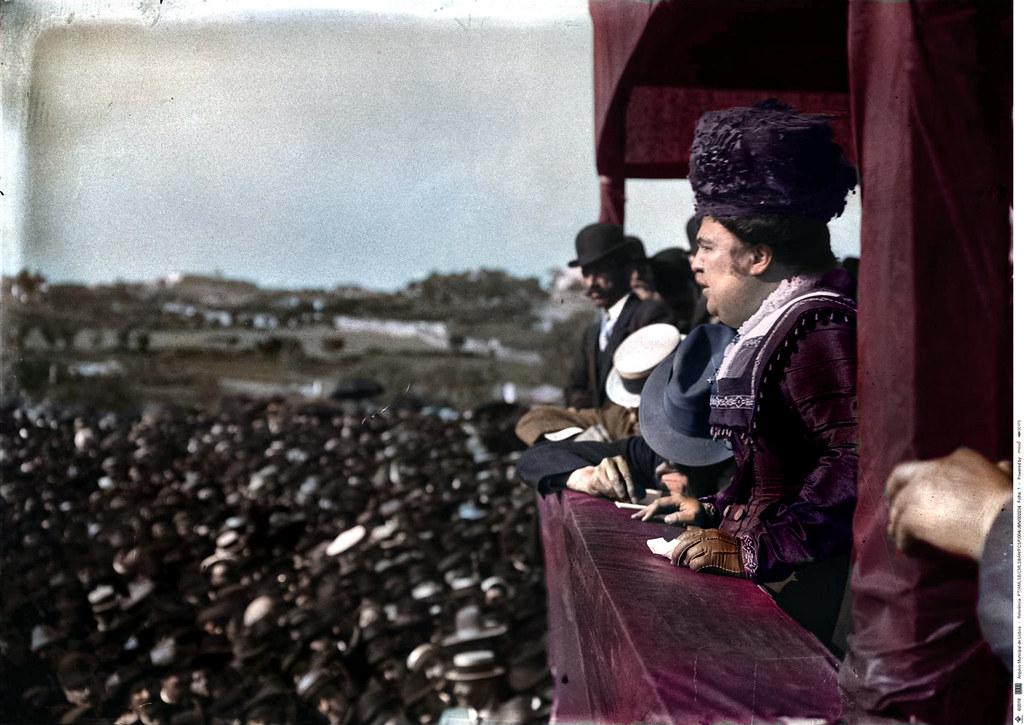 Adelaide Cabete, Arroios (J. Benoliel, 1908)