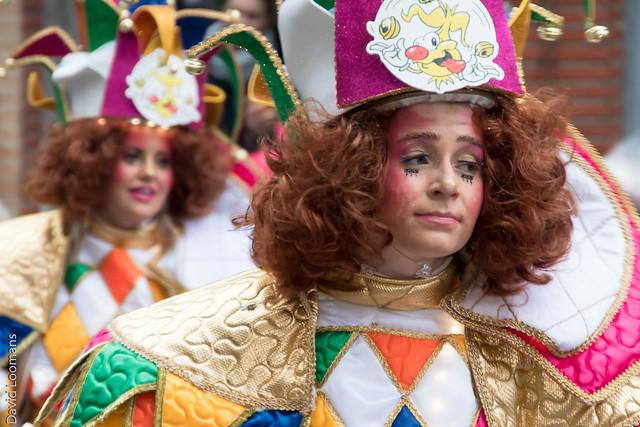 Aalst Carnaval 2020