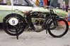 1914 NSU Senior TT 3 1/2 PS Rennmaschine