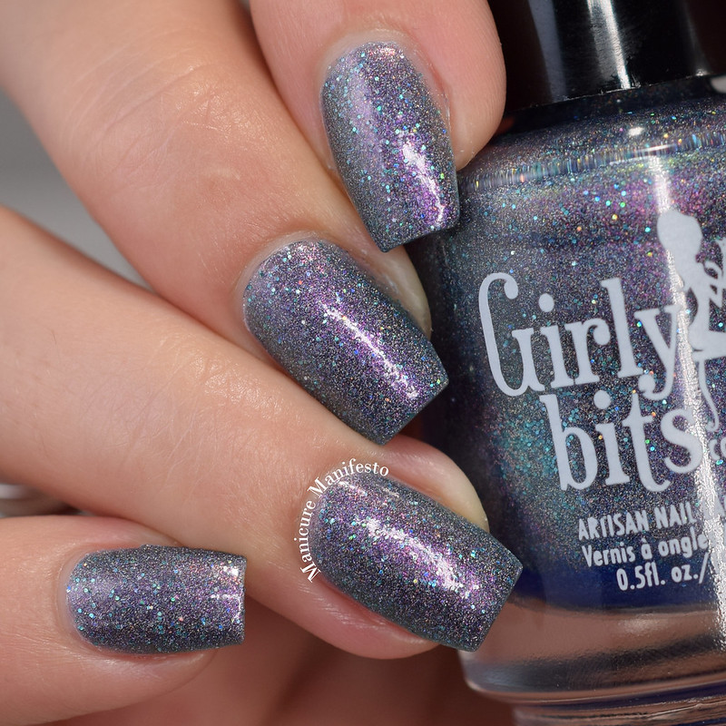 Girly Bits Cosmetics What Happens In Vegas....Ends Up On Twitter
