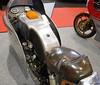 1955 NSU Sportmax Rennmaschine