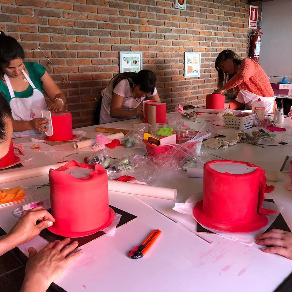 Workshop Dulces Creaciones