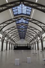 Hamburger Bahnhof Museum, Berlin