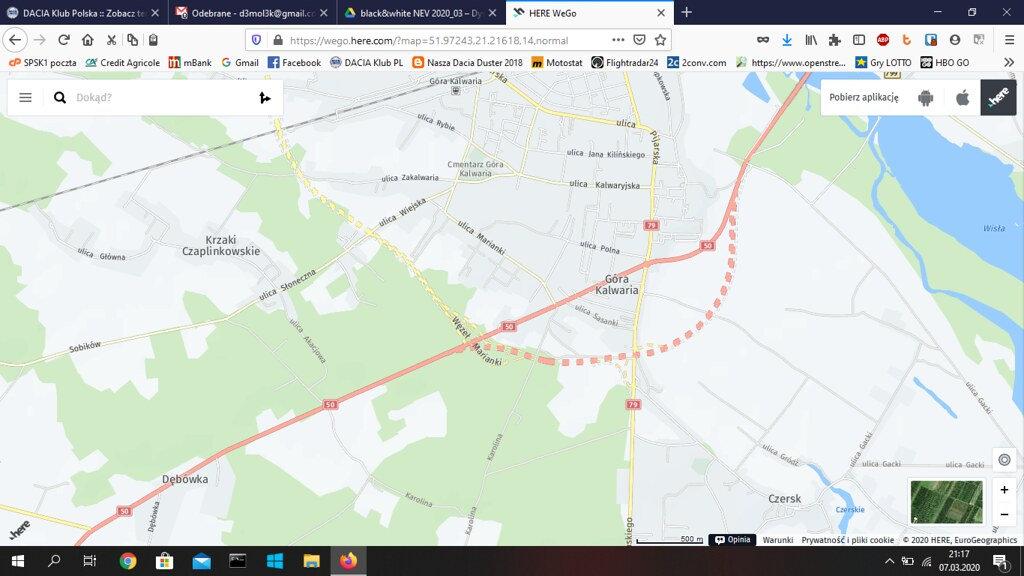 Zobacz Temat Mapy Do Medianav