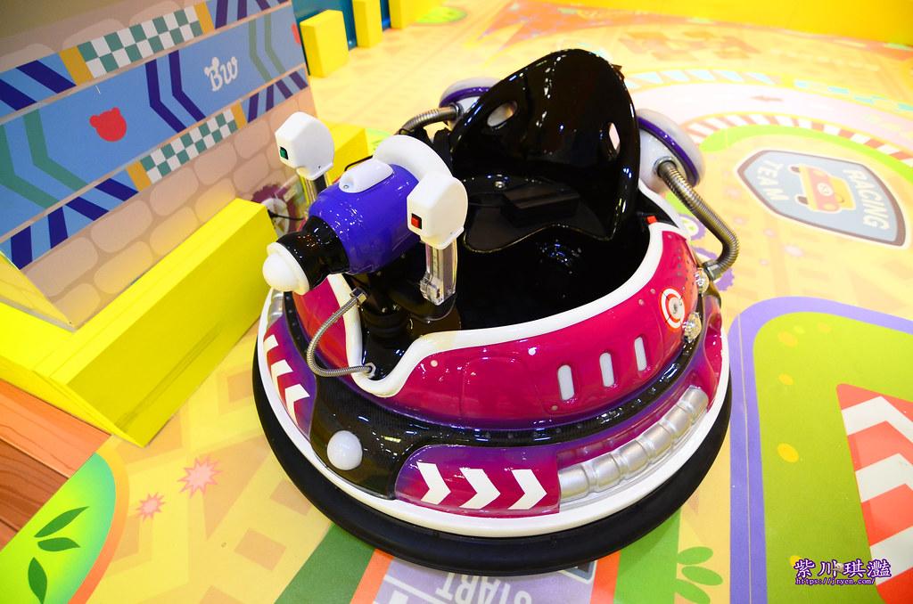 高雄室內兒童賽車-0001