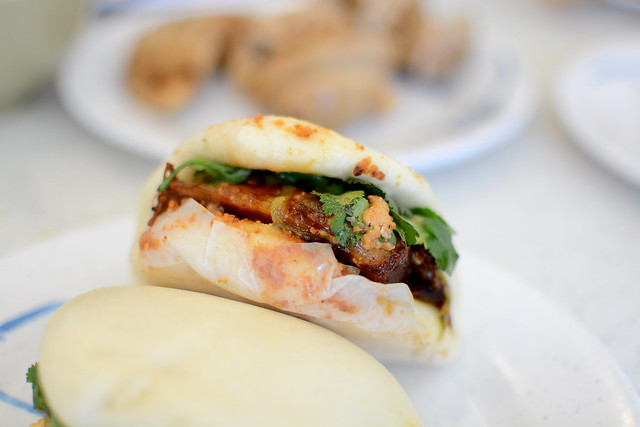 Yi Mei Deli - Rowland Heights