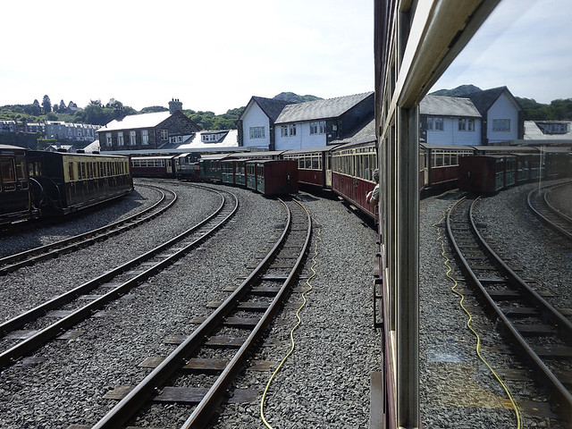 RD17482.  Harbour Station.