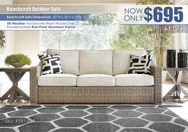 Beachcroft Outdoor Sofa Special_P791-838-SET