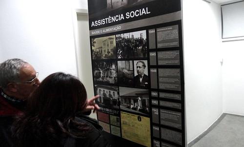 História do Couto Mineiro do Espadanal (1916-1969)