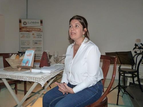 Día de la Mujer, en la Molina de D. José María Gil