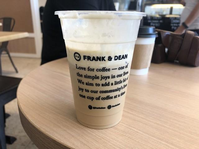 Frank x Dean