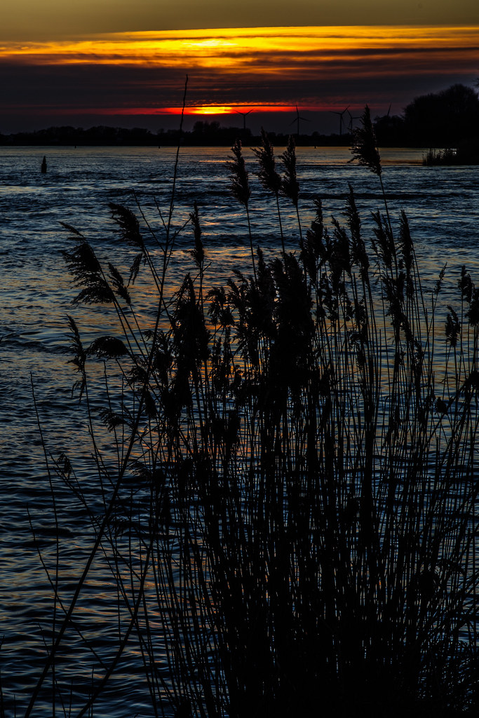 Sonnenuntergang   MABA8389