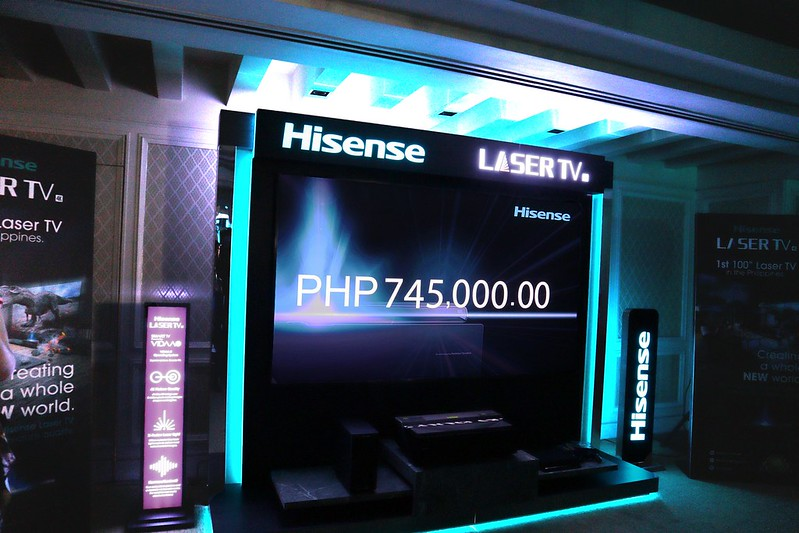 HISENSE price reveal-min