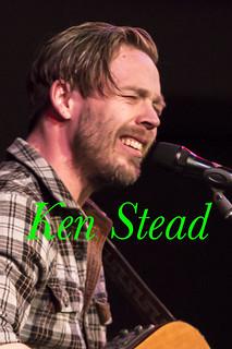 Ken Stead March 2020