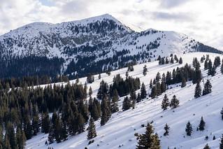 Sierra Blanca, must visit mountains in Spain