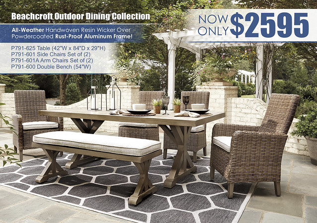 Beachcroft Outdoor Dining Collection_P791-625-601(2)-601A(2)-600_Special