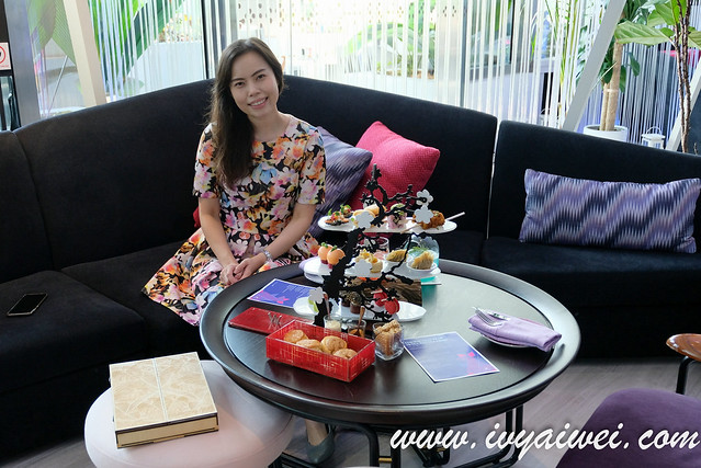 W Hotel KL afternoon tea (31)